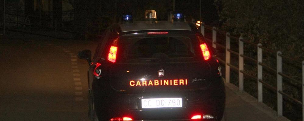 Bregnano, rissa nella notte  Incidenti a Cantù e Menaggio