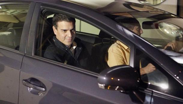 Spagna: Psoe, Pedro Sanchez si é dimesso