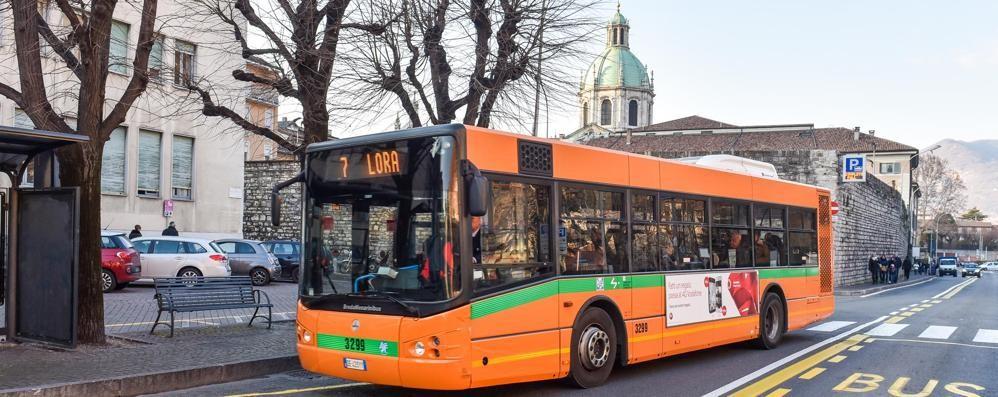 Asf, quanti autisti malati  Saltano le corse dei bus