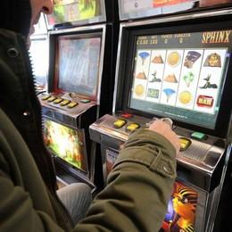Lurago d'Erba, guerra alle slot machine  «Sempre spente dalle 12 alle 18»