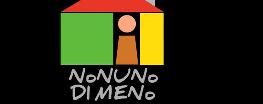 """""""Non uno di meno""""   Video notiziario   della Fondazione Comasca"""