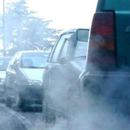 Euro 0, veicoli diesel e motorini  Da lunedì non possono circolare