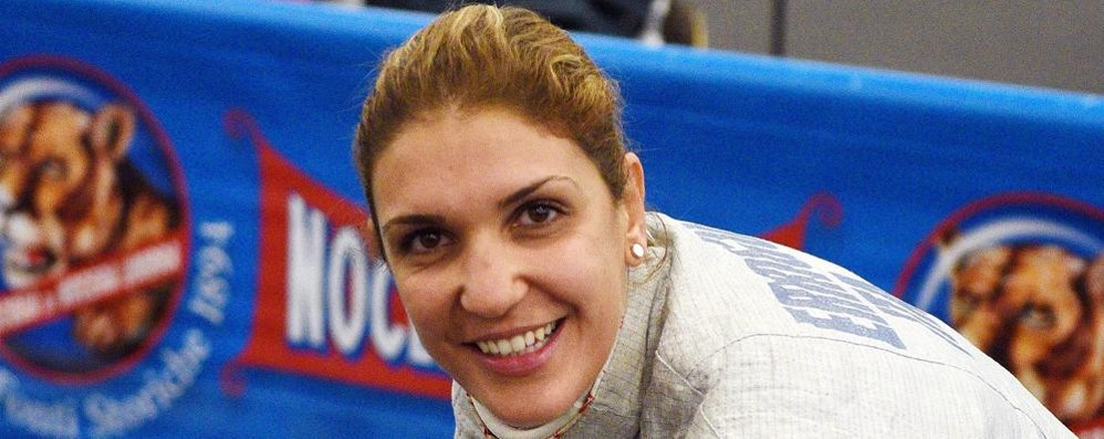 Coppa del Mondo in Messico  Errigo ancora regina del fioretto