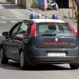 Tre arresti nel weekend  a Casnate, Cantù e Mariano