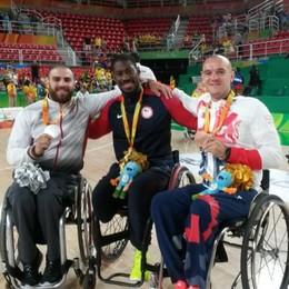 Paralympians, è la sera del galà della Briantea84