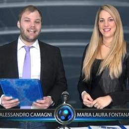 Domenica Sportiva Lariana Ecco la terza puntata