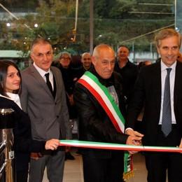 Carlazzo,  nuovo supermercato  Posto per 16 neoassunti