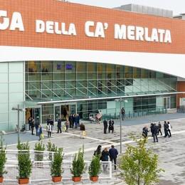 Camerlata, aperti piazza e market  Venerdì tocca al cinema