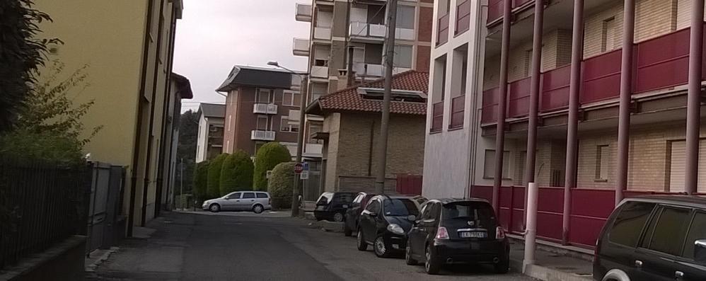 Carugo, altra ondata di furti  I ladri in via delle Ginestre