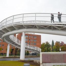 Nuovo ponte di Camerlata  Ancora polemica   Ma il progettista si difende