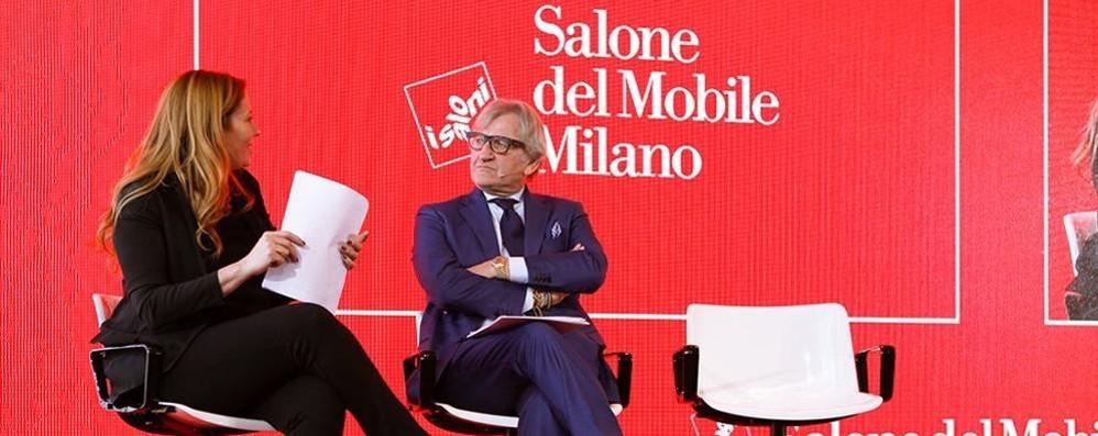 «Mobili vanto dell'Italia  Mattarella aprirà il Salone»