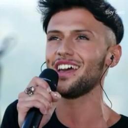 Marco Ferreri strega ancora tutti  Da Mariano alle finali di X Factor