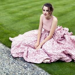 Torna Tess, che spettacolo  Personaggi, moda & idee