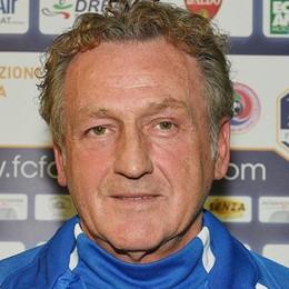 Torna in campo domani la Como 2000  Esame Torino per il nuovo allenatore