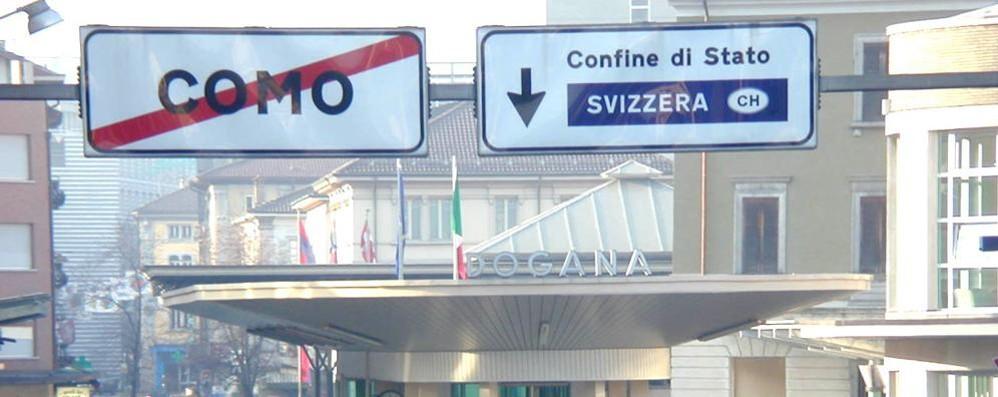 In Svizzera spunta il maxi Comune  Da Chiasso fino a Melide