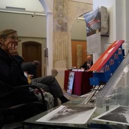 Funicolare al Belvedere di Lanzo  «Ci servono nove milioni di euro»