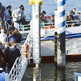 Turismo, weekend da incorniciare  «Tanta gente così solo a Ferragosto»