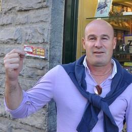 Gratta e vince una rendita da sogno  Ottocento euro al mese per 20 anni