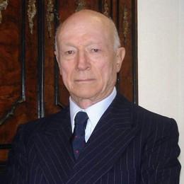 L'addio a Bernardo Caprotti  A Milano i funerali privati