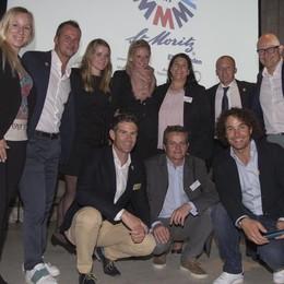 Mondiali, ancora St Moritz Rocca e Blardone testimonial