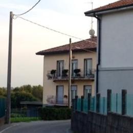 I ladri nella casa del sindaco di Uggiate  Porta forzata, ma fuggono a mani vuote