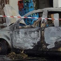 Sorico, allarme per l'attentato al sindaco  «Escalation di intimidazioni dal 2009»