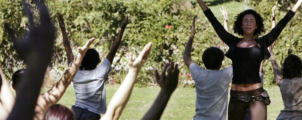 Yoga, massaggi e biodanza   Fino capitale del benessere
