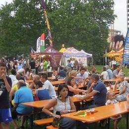 Erba, a pace della birra  Sarà un'Oktoberfest made in Erba