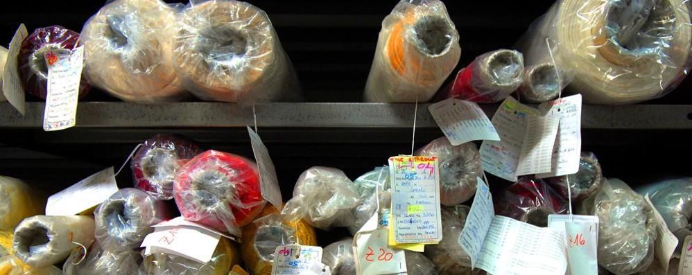 Export, arredo e tessile tirano ancora