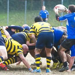 Rugby Como, avvio in... salita C'è il Sondrio ma è a Livigno