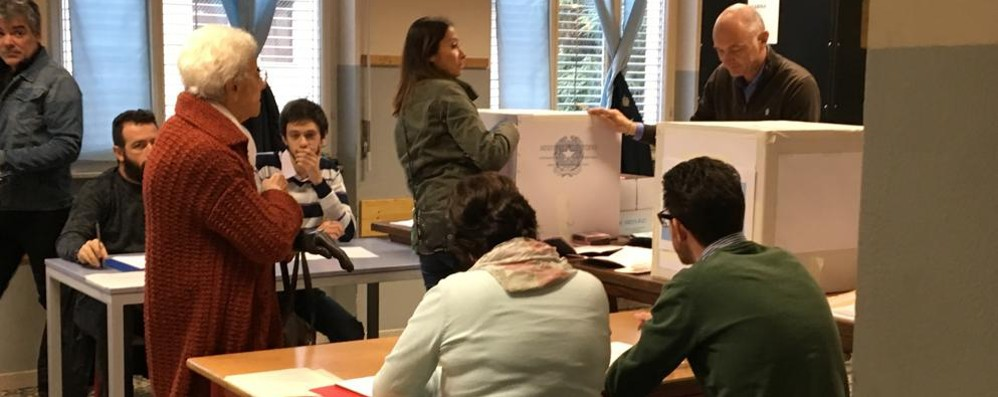 San Fermo e Cavallasca,   Sì alla fusione nel referendum