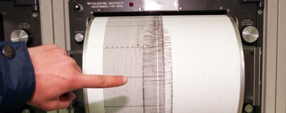 Terremoto nel Canton Grigioni Restano i timori  in Valchiavenna
