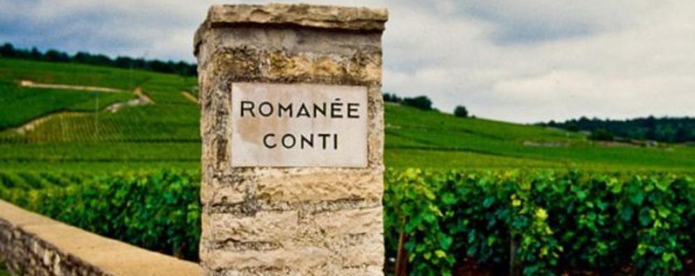 Como: i falsari del vino francese  «Bottiglie da 500 euro rivendute a 10mila»