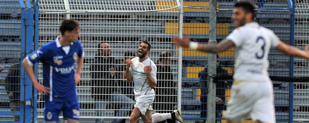 Como, riecco la Coppa Italia C'è anche un conto in sospeso