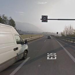 Svizzera, non basta la multa  Per l'autovelox anche condanna penale