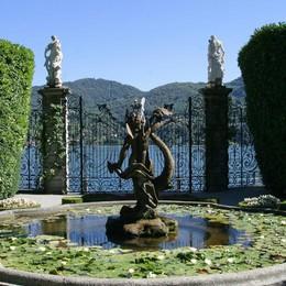Villa Carlotta per 200mila  Un altro mese di apertura