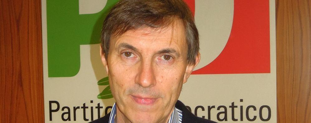 Cantù, Alberto Novati  vince le primarie
