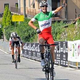 Ciclismo, la rinascita di Orrico «Il 26 giugno è cambiato tutto»
