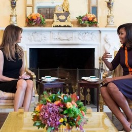 Da Villa Guardia alla Casa Bianca  Si realizza il sogno dei fabbri Pellegrini