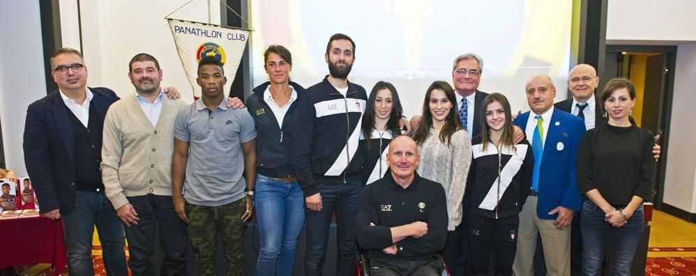 Premi fair play Panathlon  C'è anche Claudio Gentile