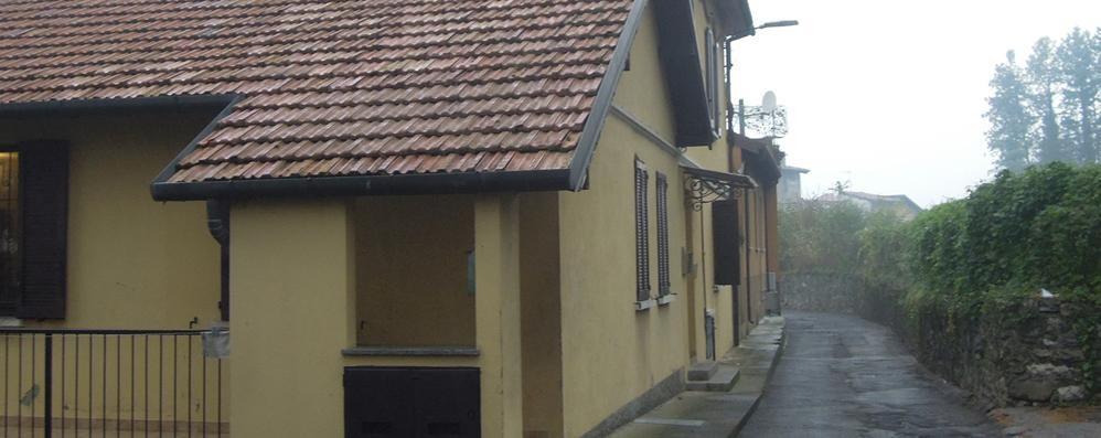 Arcellasco, i ladri colpiscono in villa  Rubate le due cassette di sicurezza