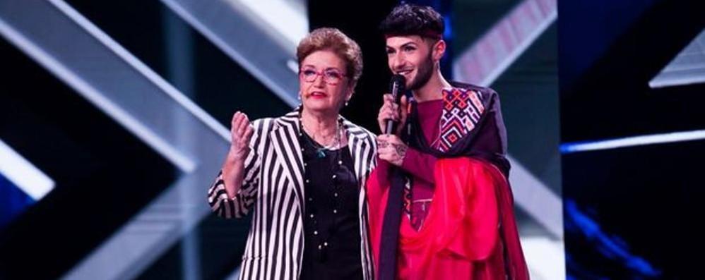 Fem bocciato a X Factor  «Ma vi ricrederete, tornerò»