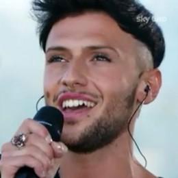 «Sul palco di X Factor  tensione alle stelle  Ma Io darò il massimo»