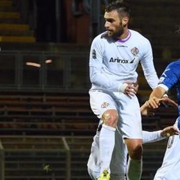 Como avanti in Coppa Italia  Decide un rigore in zona Cesarini