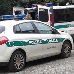 «Multe ai ristoratori e ladri impuniti»  Scontro a Cantù: «Falsità dalla Lega»