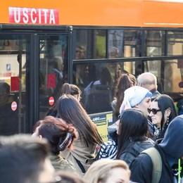 Asf, venerdì sciopero dei bus Lo ha proclamato la Cgil