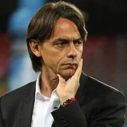 Contro il Venezia di Inzaghi nei quarti di Coppa Italia