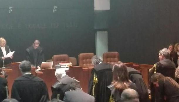 Alluvione Genova, condannata ex sindaco