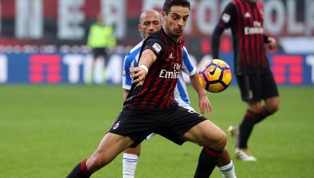 Milan: stop per Bonaventura e Fernandez