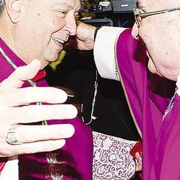 Perché abbiamo  bisogno di un vescovo